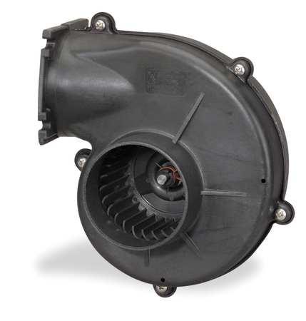 Blower, 100 cfm, 115V, 0.7A, 2870 rpm