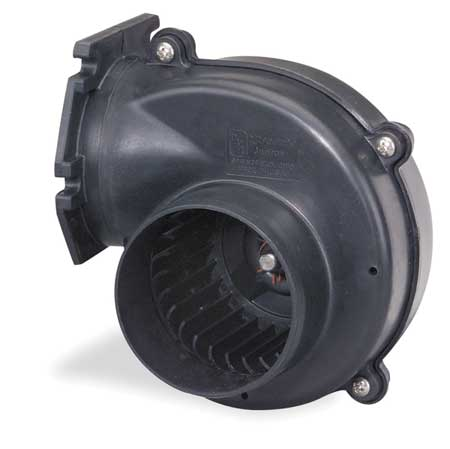 Blower, 105 cfm, 12VDCV, 4.4A, 4200 rpm