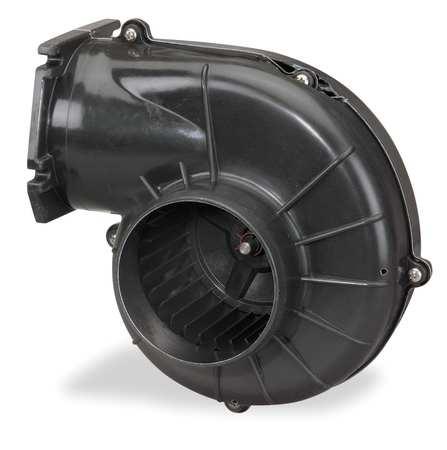 Blower, 250 cfm, 12VDCV, 10A, 3115 rpm