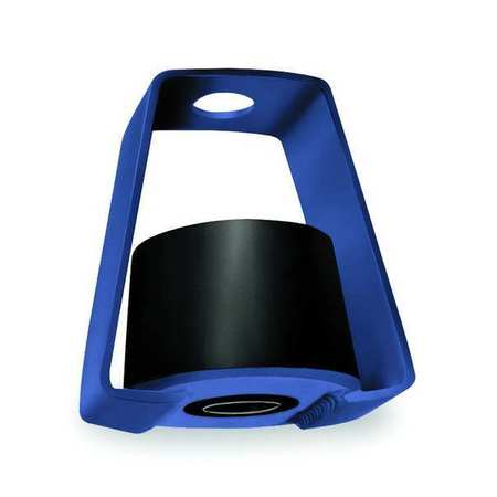 Vibration Isoltr, Neoprene, 500 to 1000lb.