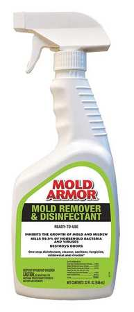Cleaners, Etching, & Mildew Removers