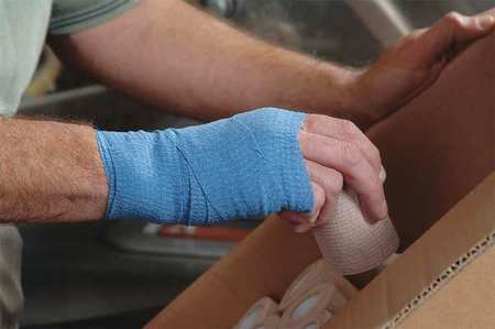 Wound Care, Bandages