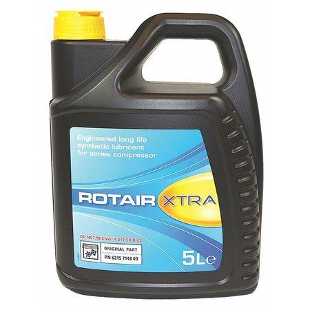 Chicago Pneumatic Compressor Oil, 1.32 gal., Synthetic Oil 6215714800 | Zoro.com