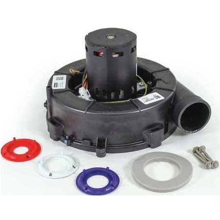 Lennox inducer motor assembly 14l67 for Lennox inducer motor assembly