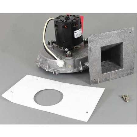 Lennox inducer motor 44j07 for Lennox inducer motor assembly