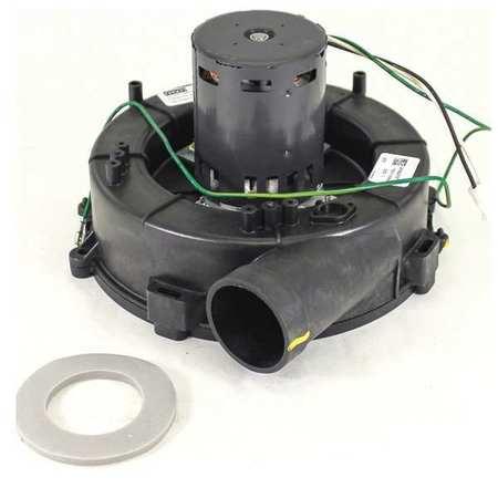Lennox inducer motor 83m56 for Lennox inducer motor assembly