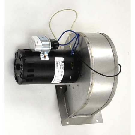 Lochinvar Inducer Motor Fan2410