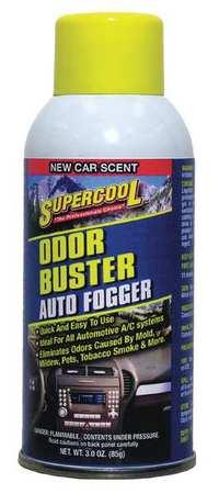 Odor Control/Neturalizer, 3 oz.Aerosol