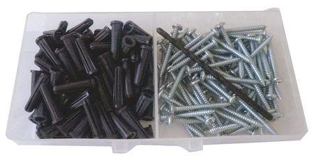 Conical Screw Plastic Anchors