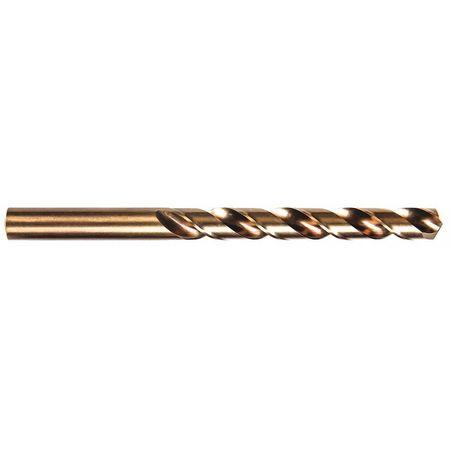 17/64 135 Deg. Jobber Length Drill Bit