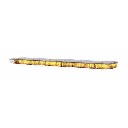 Federal signal low profile light bar led amber 45 l lgd45z low profile light bar led amber aloadofball Images