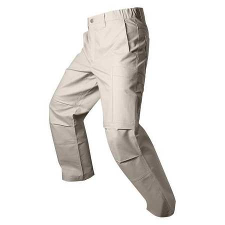 Vertx Mens Tactical Pants, Khaki, 48 x 36 in. VTX1000KH | Zoro.com