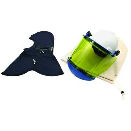 Arc Flash Head Protection Kits