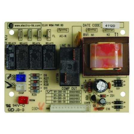 Air Conditioner Control Board