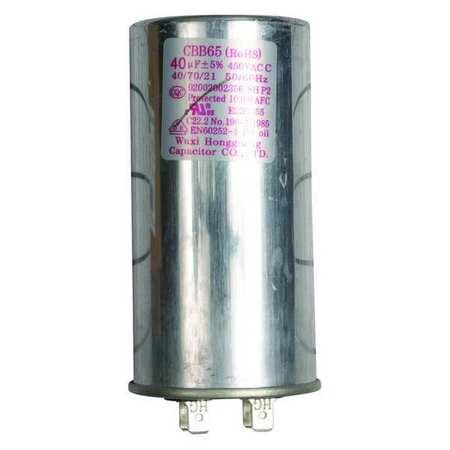 Air Conditioner Capacitor Unit