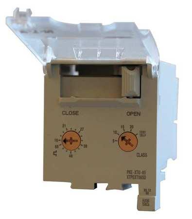 Eaton Manual Mtr Protector, 32A, Rotary, Frame D XTPE032DCS | Zoro.com