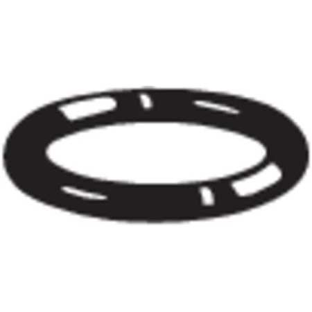 O-Ring, Dash 006, Silicone, 0.07 In., PK100