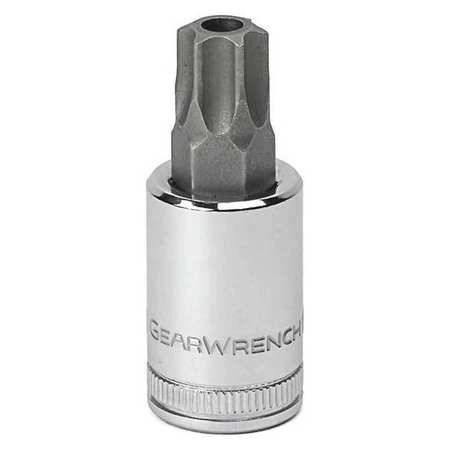 Gearwrench Drive Torx Tamper Proof Bit Socket T 55 80459
