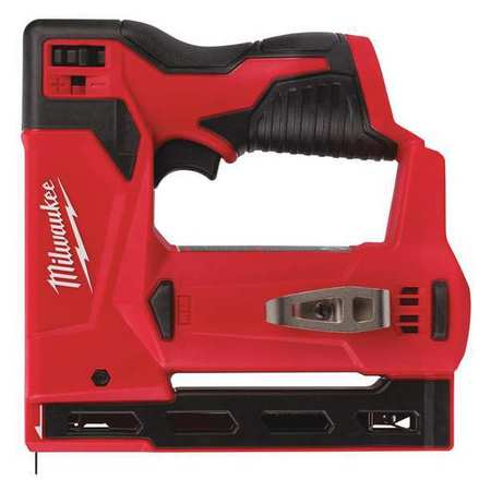 M12 12V 3/8 Cordless Crown Stapler (Bare Tool)