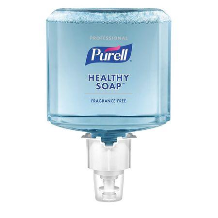 1200ml Foam Hand Soap Dispenser Refill -  PURELL, 6474-02