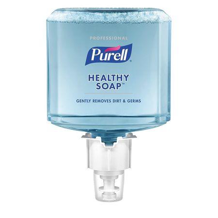 1200ml Foam Hand Soap Dispenser Refill -  PURELL, 6477-02