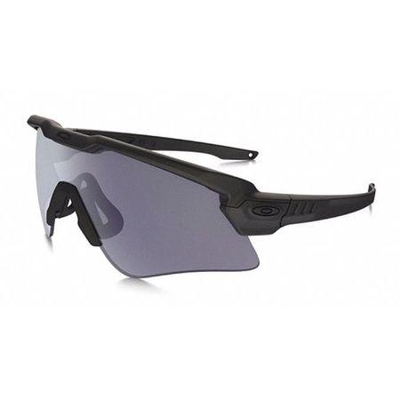 Oakley Glasses, Gry Lens, Blk Frame, M Frame 3.0 OO9296-04 | Zoro.com