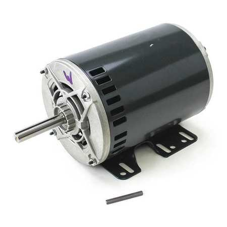 Carrier blower motor 2 4 hp 208 230 460v 3 phase for 2 hp blower motor