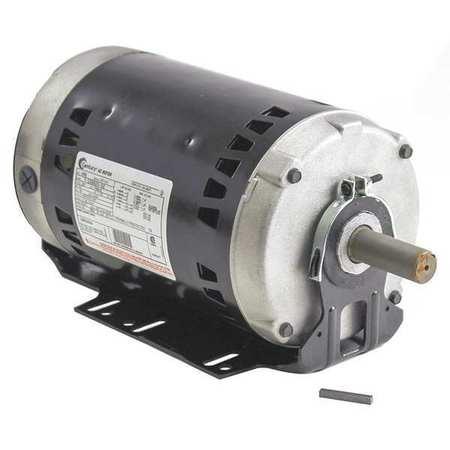 Reznor motor 3 hp 208v 3 phase 159185 for 3 phase 208v motor