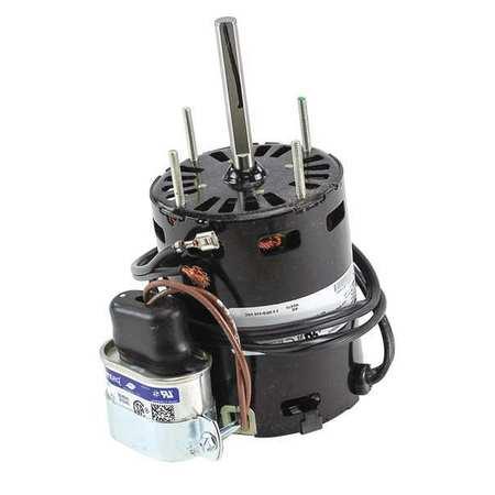 Reznor Venter Motor 208 230v With Capacitor 161416