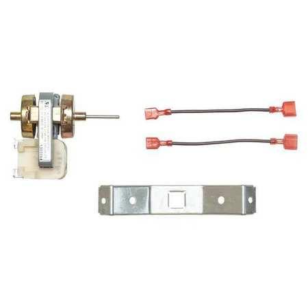 General electric evaporator fan motor wr60x162 for General electric fan motor