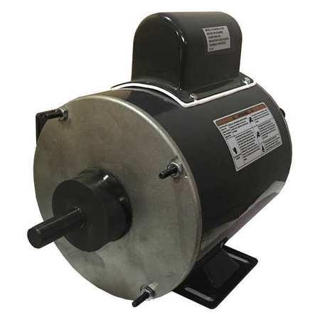 42LD18 Direct Drive Blower Motor, 1 HP, 40 deg.