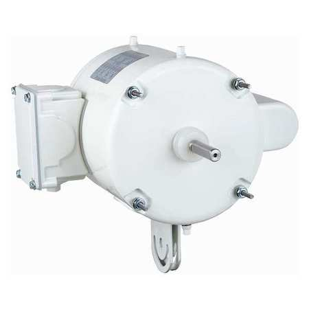 42LD21 Direct Drive Blower Motor, 1/2 HP, 1 Phase