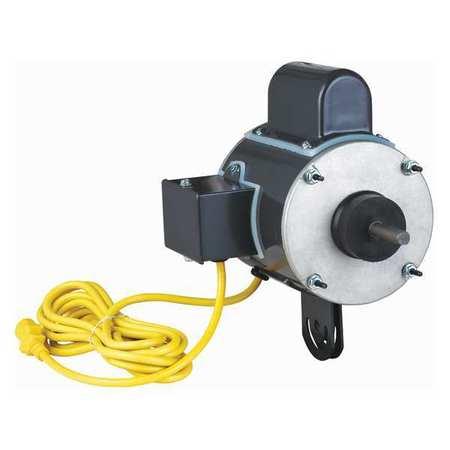 42LD23 Direct Drive Blower Motor, 1/2 HP, CWSE
