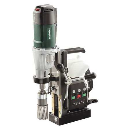 42ZX52 Magnetic Core Drill, 2 in., 11.9A