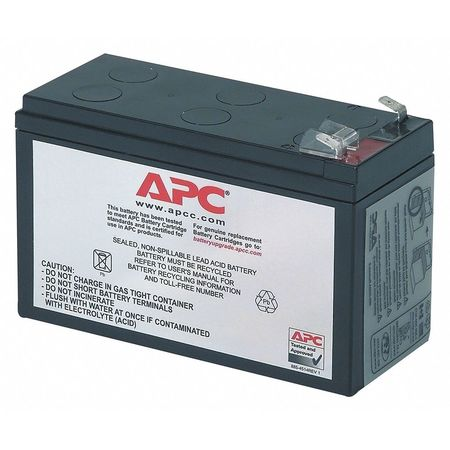 Replacement Ups Battery 24vdc