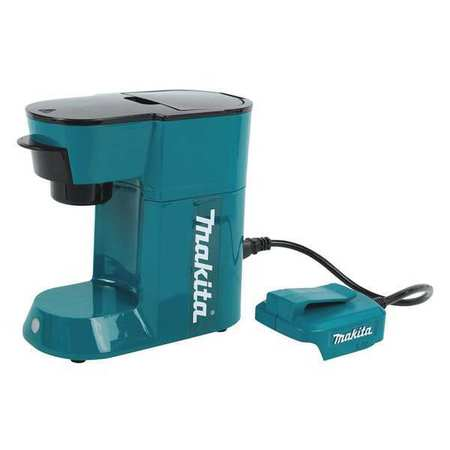 Makita DCM500Z Cordless Coffee Maker 18V