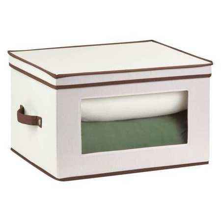 Rectangular Window Storage Box, 18x14x11