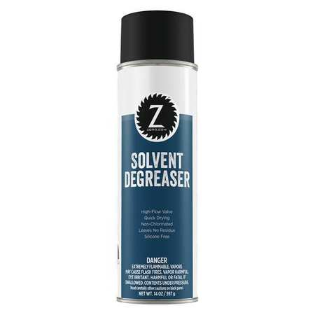 Solvent Degreaser, Non-Chlorinated