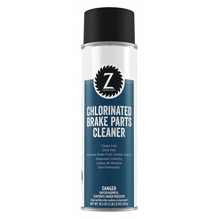 Brake Parts Cleaner,  Chlorinated