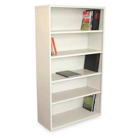 Ensemble Five Shelf Bookcase 36x14x27 Msbc536ut Zorocom
