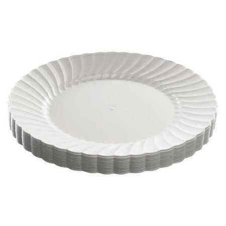 Classicware Plates 9\  Dia PK12  sc 1 st  Zoro Tools & Buy Disposable Plates and Bowls | Zoro.com