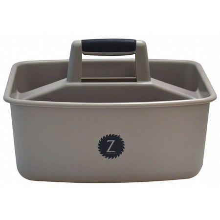 "Multi-Purpose Caddy,  Beige,  15.6"" x 13.2"" x 10"""