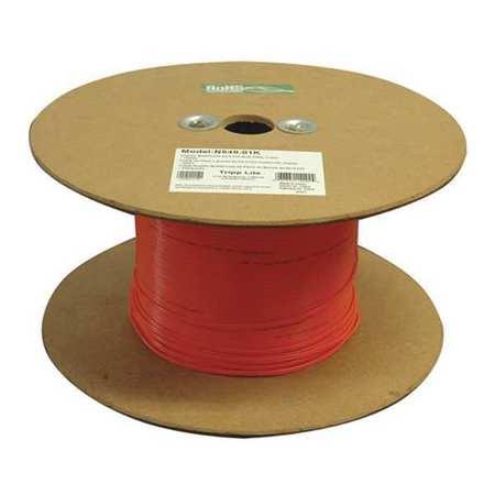Fiber Optic Cable, MMF, 62.5, Bulk, 1000ft