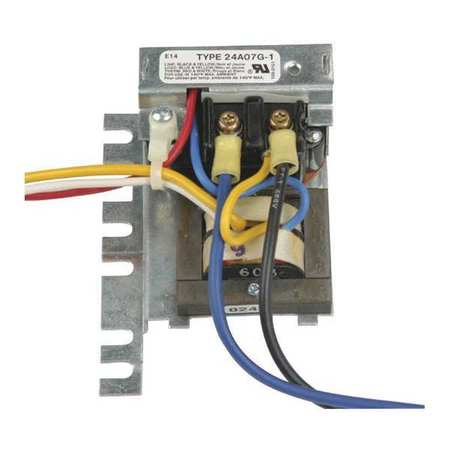 Outstanding White Rodgers Electric Heat Relay 240V Level Temp 24A07G 1 Zoro Com Wiring 101 Photwellnesstrialsorg