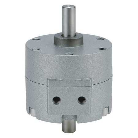 43NM06 Vanetype Actuator, 40mm Shaft, 90 Rotate