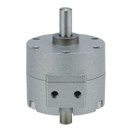 43NM02 Vanetype Actuator, 20mm Shaft, 90 Rotate