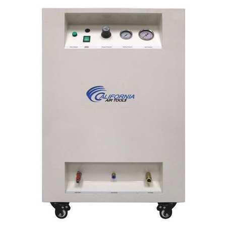 California Air Tools Air Compressor in Cabinet, 2.0 HP 10020SPCAD ...