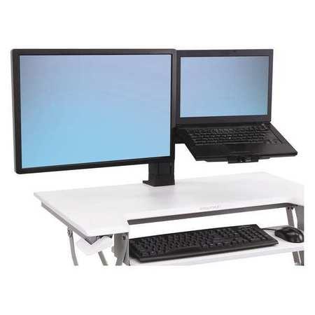 43PM66 Kit, WorkFit, LCD, Laptop