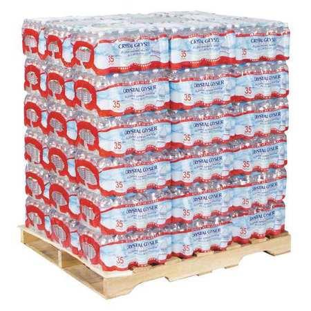 43PR10 Water, Alpine, Spring, 16.9 oz., Bottle