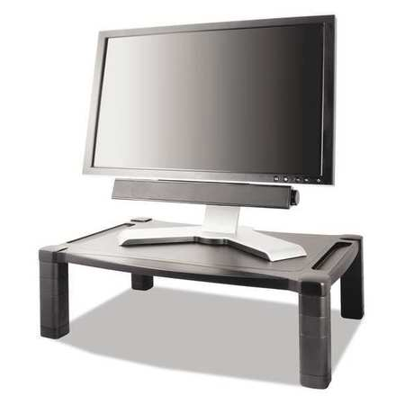 43PW65 Stand, Wide Monitor, Black